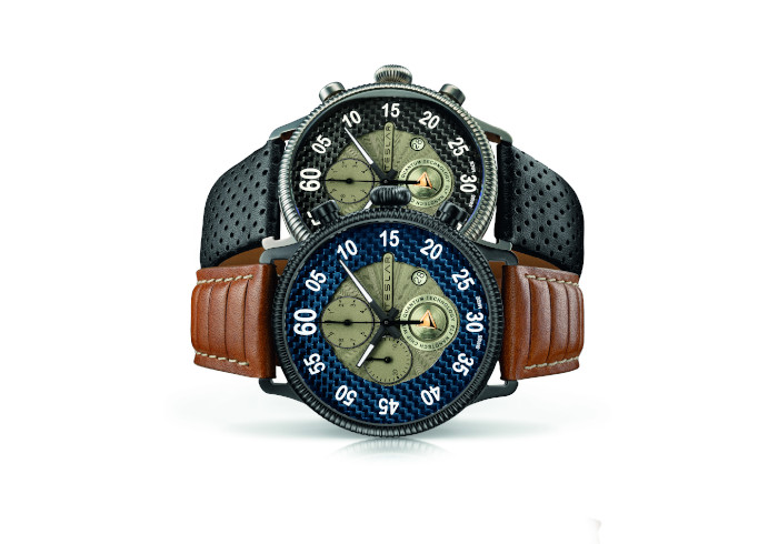 RE-BALANCE T-1 CHRONO SPORT