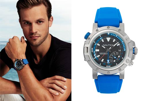 NAUTICA WATCHES -  Spring 2017 newness
