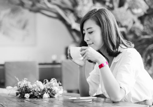 Bloggers love Varina, Varina loves bloggers.